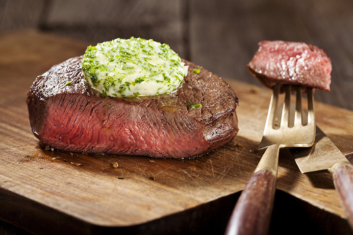 The 10 Best Steakhouses In New York