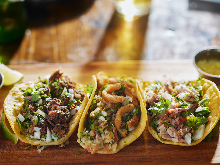 The 10 Best Taco Joints in New York!