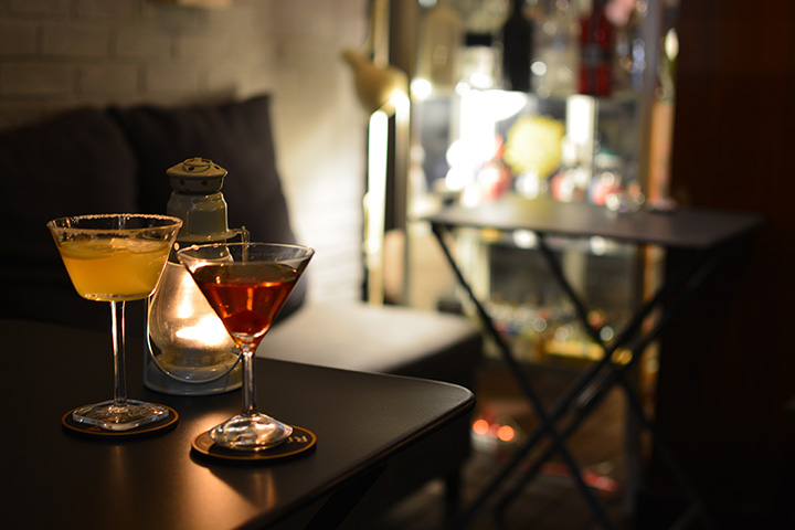 The 10 Best Unique Bars in New York!