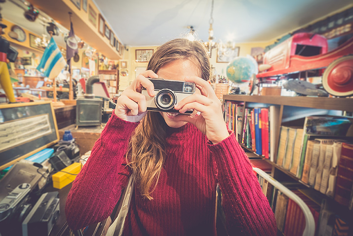 The 10 Best Thrift Shops in New York!