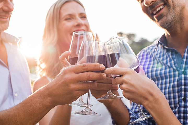 The 10 Best Wineries in New York!