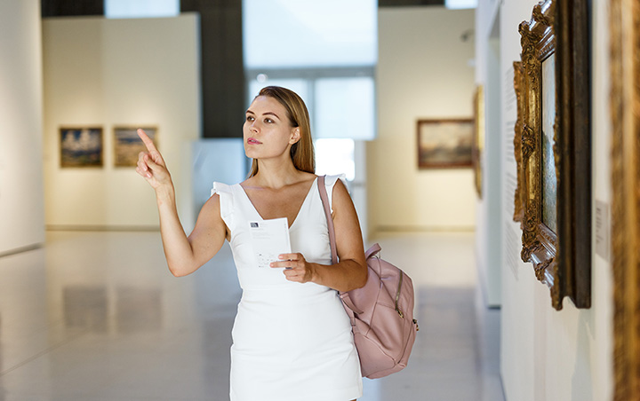 10 Best Art Galleries in Oklahoma