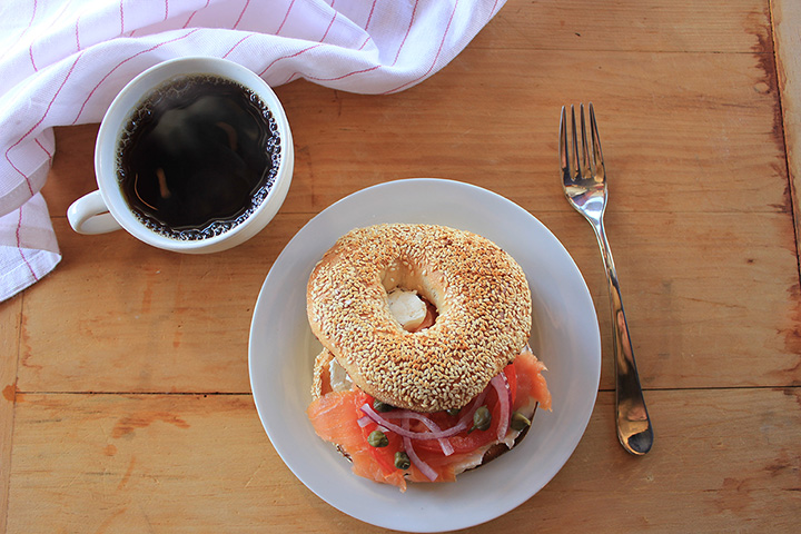 The 6 Best Bagel Shops in Oklahoma!