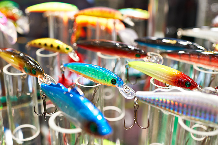 The 10 Best Bait Shops in Oklahoma!