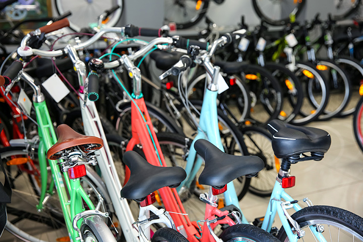 The 10 Best Bike Shops in Oklahoma!