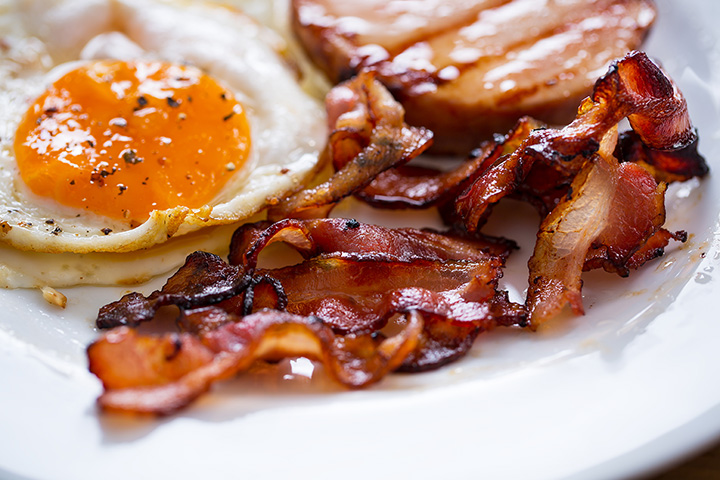 The 10 Best Breakfast Places in Oklahoma!