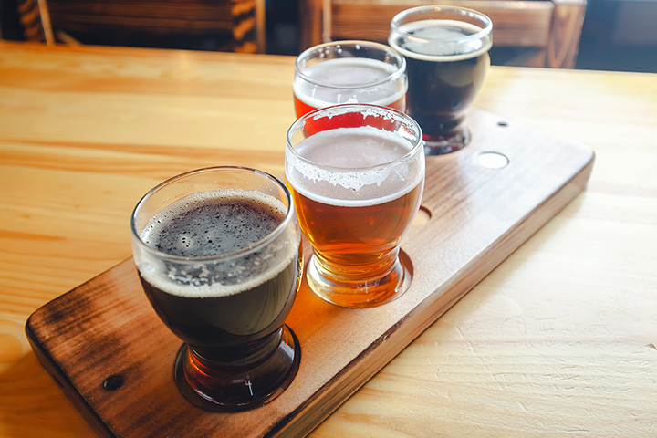 The 10 Best Breweries in Oklahoma!