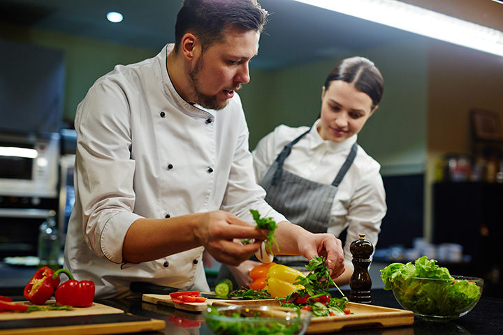 The 10 Best Cooking Classes in Oklahoma!