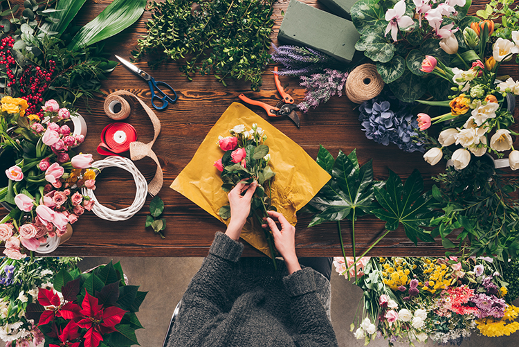 10 Best Florists in Oklahoma