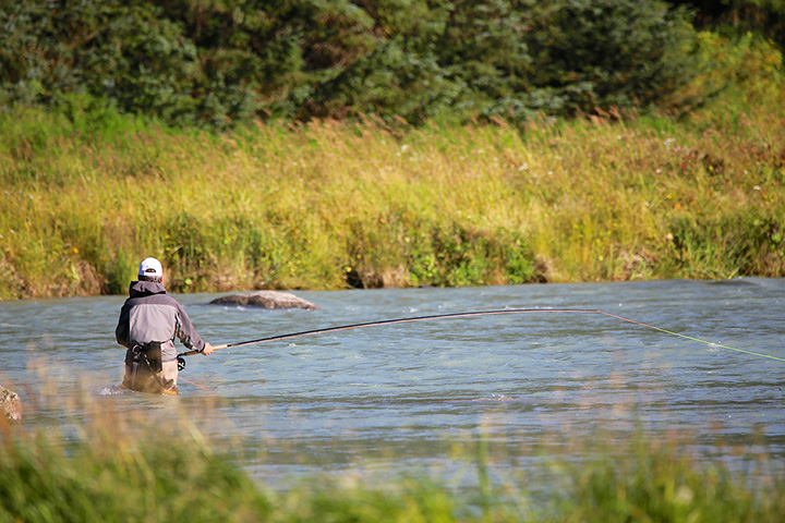 The 5 Best Fly Fishing Spots in Oklahoma!