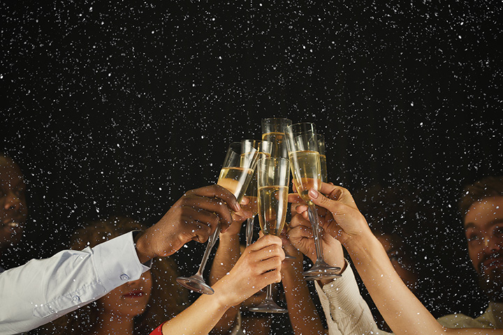 8 Fun Things to Do on New Year's Eve in Oklahoma