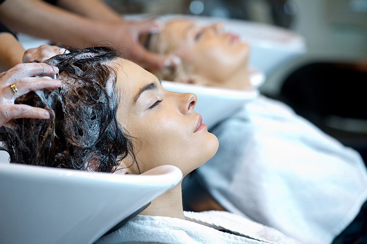 10 Best Hair Salons in Oklahoma
