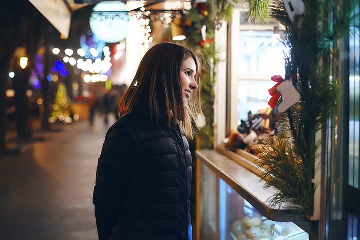 The 15 Best Holiday Shopping Destinations in Oklahoma!