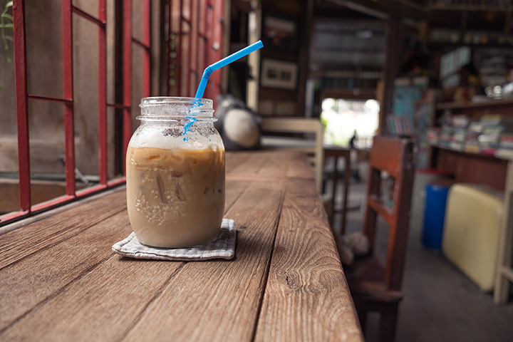 The 10 Best Spots for Iced Coffee in Oklahoma!