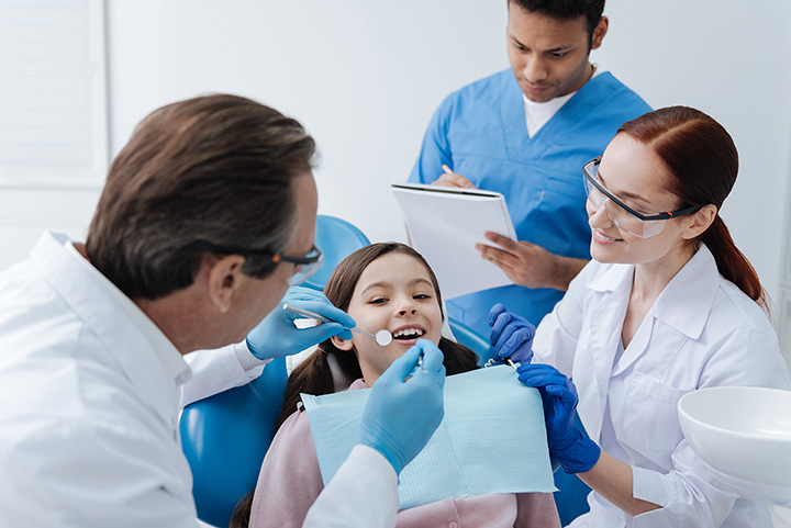 The 10 Best Kid-Friendly Dentists in Oklahoma!