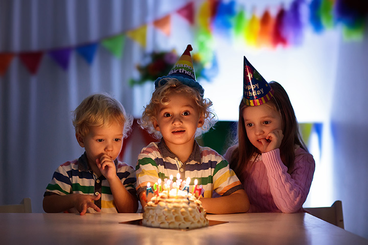 The 10 Best Places for a Kid's Birthday Party in Oklahoma!