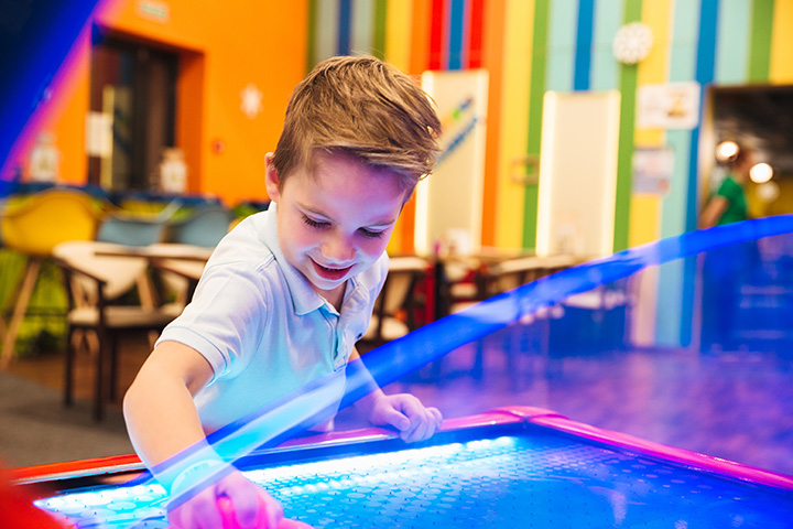 The 11 Best Kids' Play Centers in Oklahoma!
