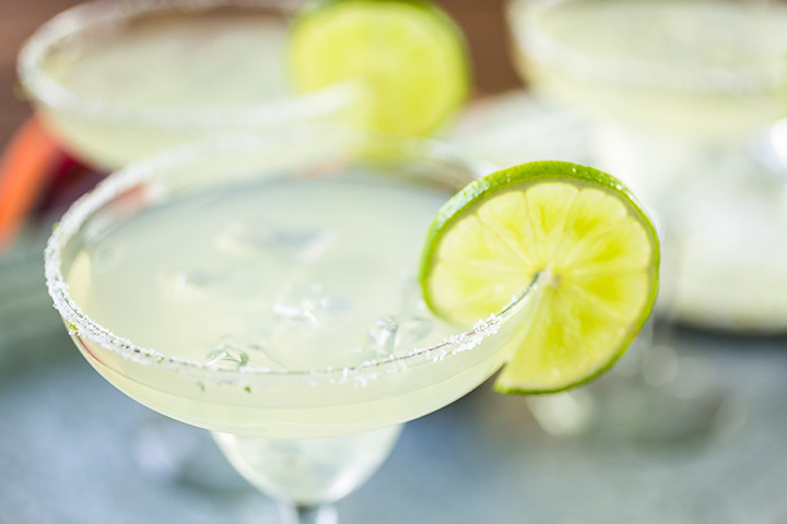 The 10 Best Places for Margaritas in Oklahoma!