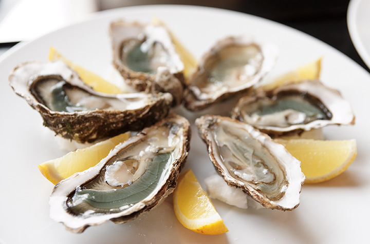 10 Best Places for Oysters in Oklahoma