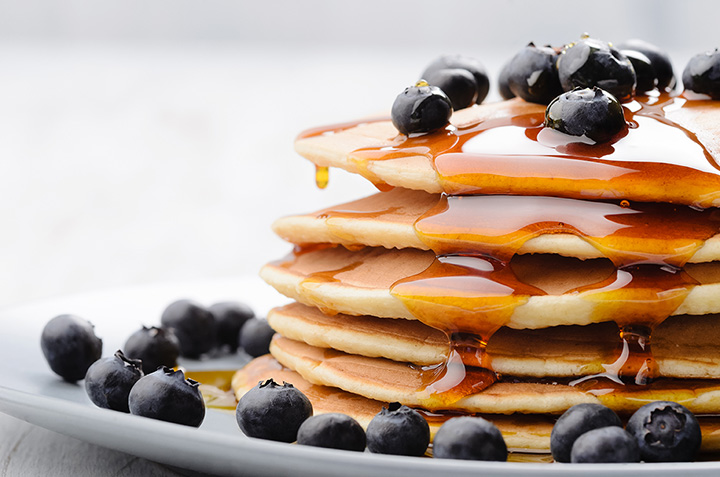 The 10 Best Places for Pancakes in Oklahoma!