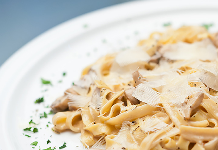 The 10 Best Pasta Places in Oklahoma!