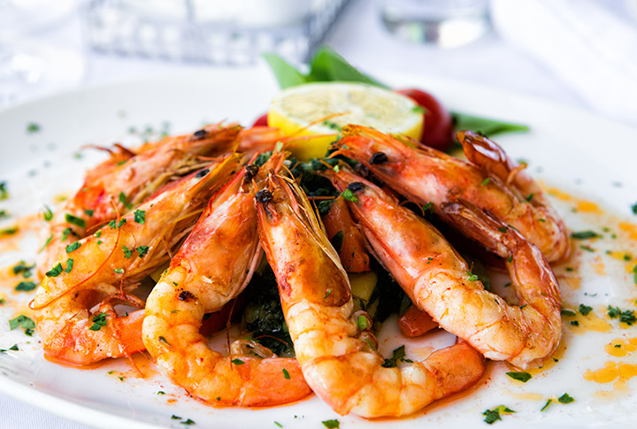 The 10 Best Seafood Restaurants in Oklahoma!