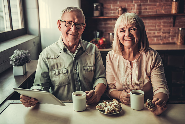 The 10 Best Senior Discount Offers in Oklahoma!