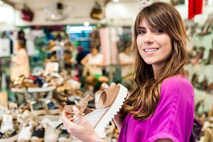 The 11 Best Shoe Stores in Oklahoma!