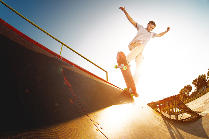 The 10 Best Skate Parks in Oklahoma!