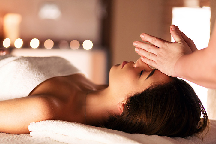 The 10 Best Spas in Oklahoma!