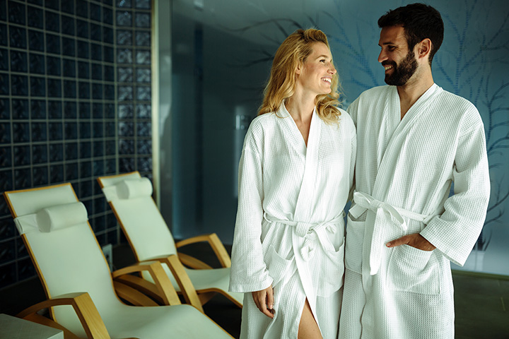 The 10 Best Spa Hotels in Oklahoma!