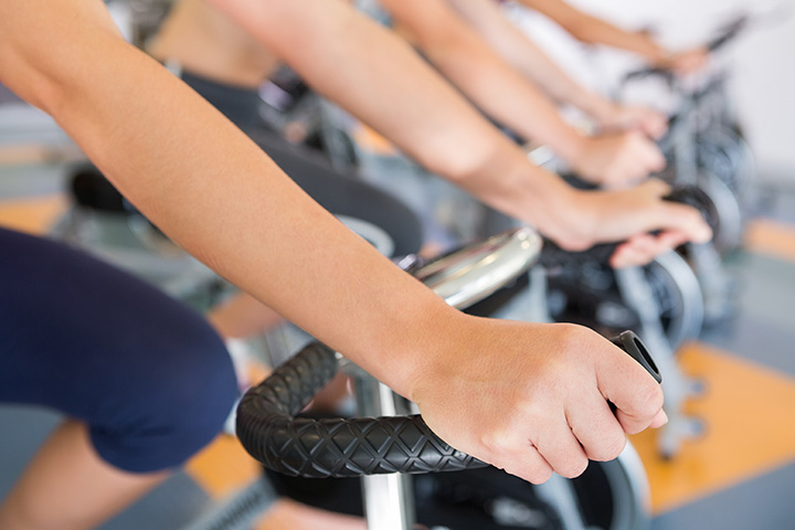 10 Best Spin Classes in Oklahoma