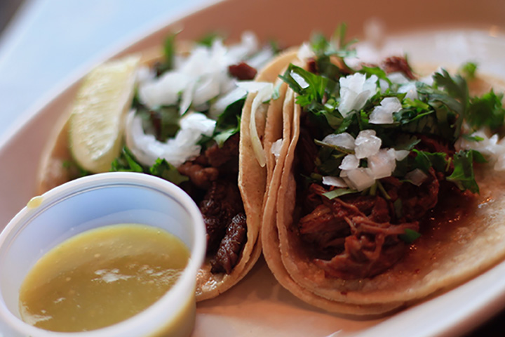 The 10 Best Taco Places in Oklahoma!