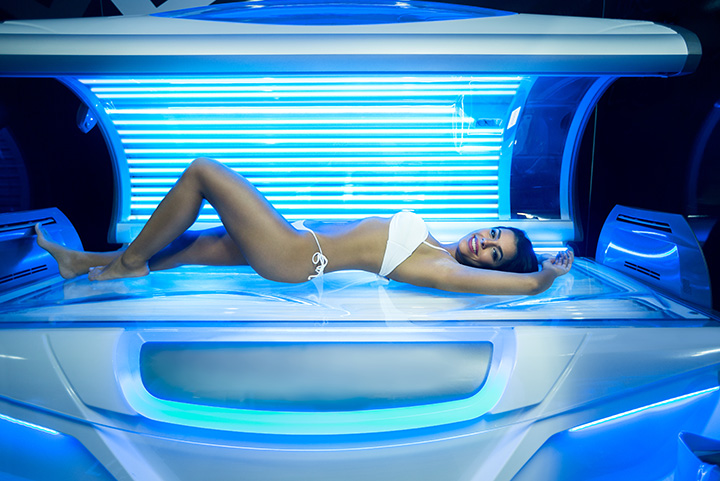 The 10 Best Tanning Salons in Oklahoma!