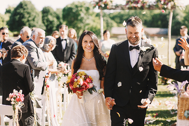 The 10 Best Wedding Locations in Oklahoma!