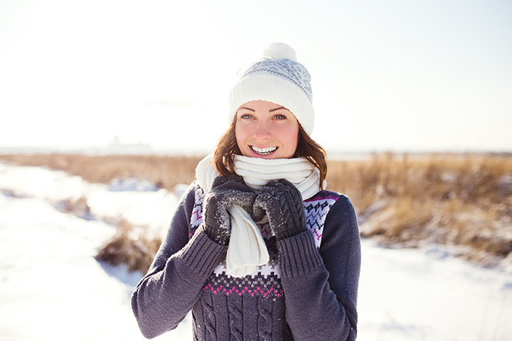 15 of Oklahoma's Best Winter Activities!