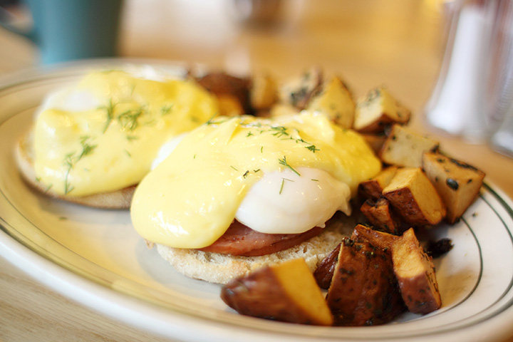 The 10 Best Breakfast Places in Oregon!