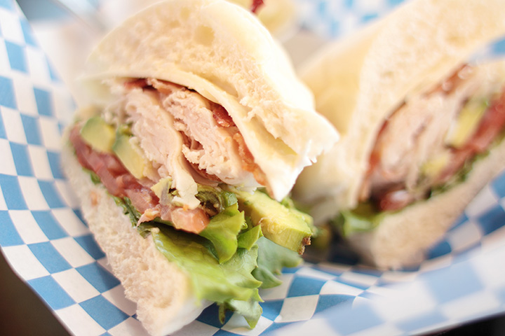 The 10 Best Delis in Oregon!
