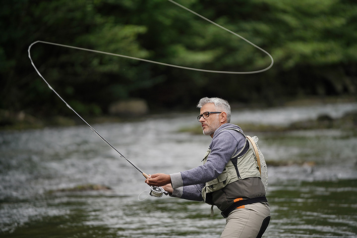 10 Best Fly-Fishing Spots in Oregon