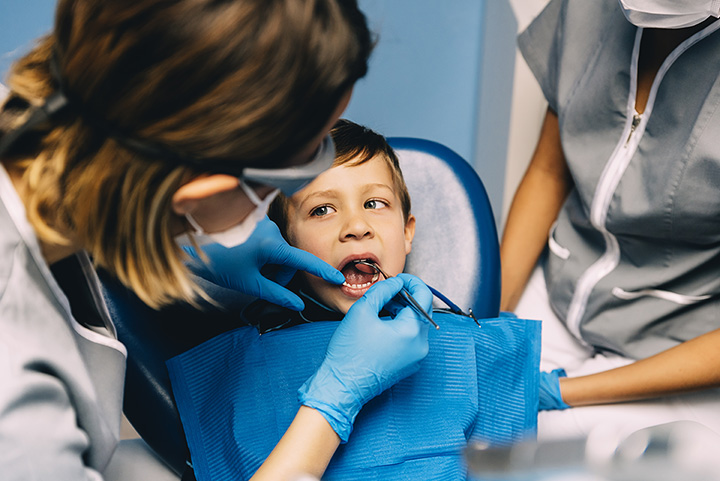 The 10 Best Kid-Friendly Dentists in Oregon!