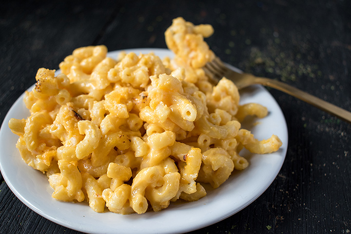 The 10 Best Places for Mac and Cheese in Oregon!