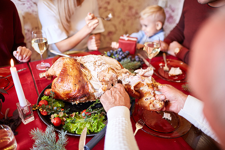 Holiday Guide: The Quintessential Thanksgiving in Oregon