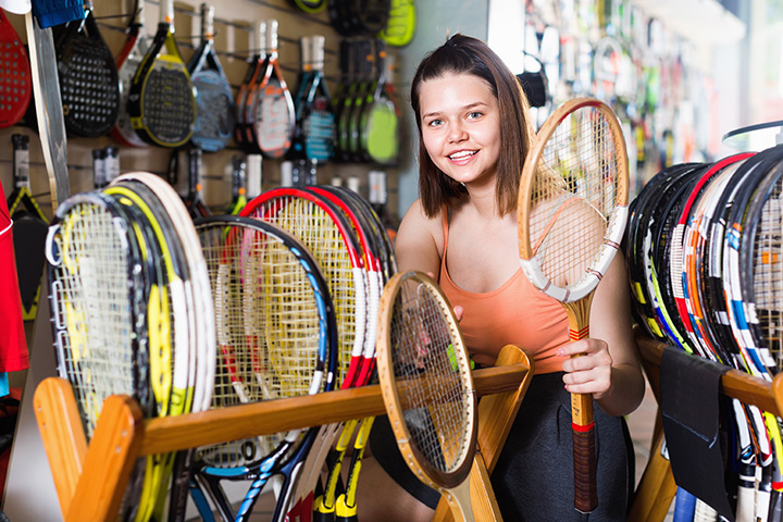 The 10 Best Sporting Goods Stores in Oregon!