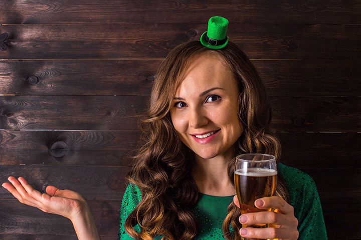 The 12 Best Places to Celebrate St. Patrick's Day in Oregon!