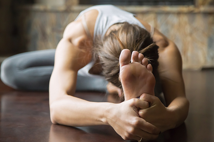 The 10 Best Yoga Studios in Oregon!
