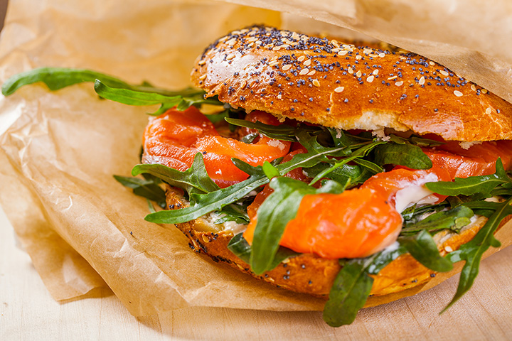 The 10 Best Bagel Shops in Pennsylvania!