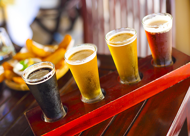 The 10 Best Breweries in Pennsylvania!