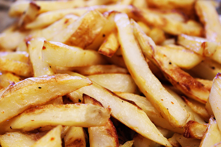 The 10 Best French Fries in Pennsylvania!