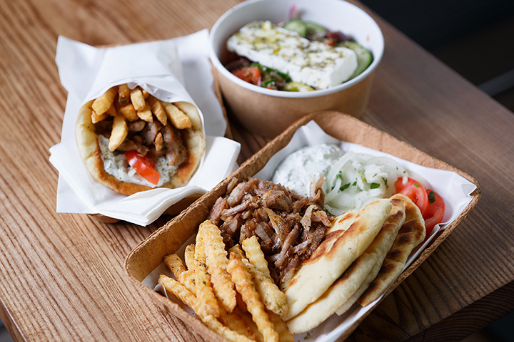 10 Best Greek Restaurants in Pennsylvania