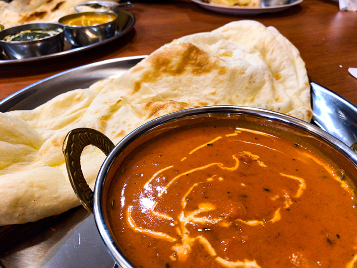 The 10 Best Indian Restaurants in Pennsylvania!